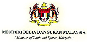 Ministry of Youth and Sports Malaysia